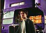 Гарри Поттер – водитель автобуса