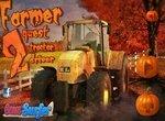 Приключения фермера 2: Водитель трактора
