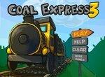 Угольный Экспресс 3: Перевозка грузов поездом