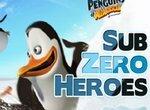 Мадагаскар: Пингвины во льдах