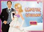 Одевалка: Наряд невесты для зимней свадьбы