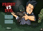 Священник против злых зомби