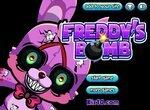 ФНАФ 2: Бомбы Фредди