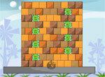 Angry Birds: Бомбы 2