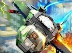 Лего: Мстители