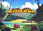 Кизиленд: Планета пришельцев