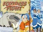 Аанг Аватар: Битва за крепость