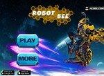Грозный робот-пчела