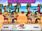 Пляжный ресторан Джека