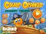 Спаси апельсин 5: Приключения пиратов