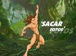 Тарзан: Сделай фотографию