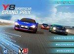 Гонки 3D: Гран-при спорткаров