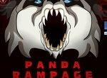 Нападение взбесившейся панды