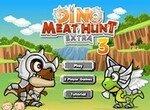 Динозавры 3: Охота за мясом