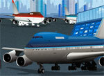 Boeing 747: Парковка