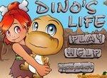 Забота о маленьком динозавре