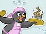 Кафе для пингвинов