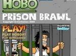 Бомж Хобо 2: Тюремная драка