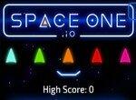 Space1.io: Битва в космосе
