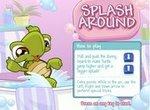 Маленький зоомагазин: Прыжки в воду