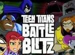 Юные титаны: Молниеносная битва