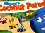 Перекресток в джунглях: Кокосовый парад Элливана