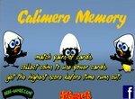 Тренируем память с Калимеро
