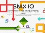 Snix.io: Долина змей