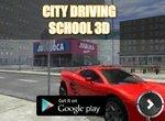ПДД: Вождение в городе 3Д
