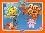 Фифи и цветочные малыши: Прыжки по лепесткам