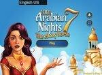 Тысяча и одна арабская ночь 7