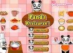 Мистер Панда открывает ресторан