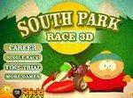 Южный парк: 3D Гонка