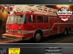 Пожарные машины 3: Туши пожары