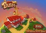 Маленькая ферма молодой семьи