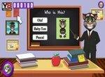 Учим английский с котом Томом