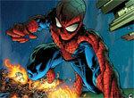 Легендарный Человек-паук