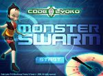 Код Лиоко: Борьба с монстрами