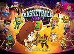 Баскетбольные звезды Никелодеон 2