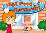 Ресторан для любимых животных