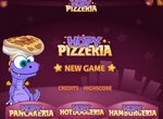 Пицца от Хопи