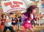Школа: Побег ученицы
