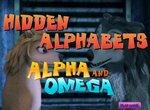 Альфа и Омега: Спрятанный алфавит