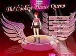 Самая классная королева танцев