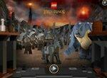 Властелин колец: Лего битва у черных ворот