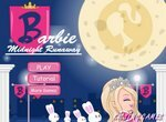 Бродилка Барби под луной