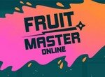 Мастер по нарезке фруктов