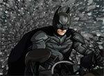 Бэтмен во всеоружии