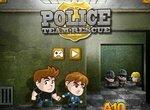 Полицейская бригада спасения