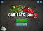 Машина ест машину 2: Очумелые мечты